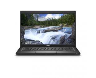 "Nešiojamas kompiuteris Dell Latitude 7390 Black 13.3"" FHD i5-8350U 8 GB 256GB SSD Linux"
