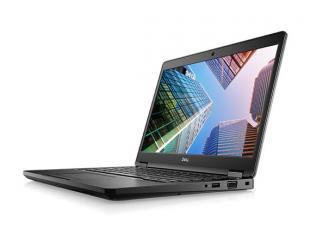 "Nešiojamas kompiuteris Dell Latitude 5491 Black 14"" FHD IPS i5-8400H 8 GB 256GB SSD Linux"