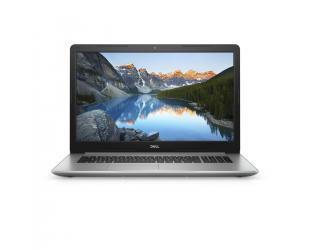 "Nešiojamas kompiuteris Dell Inspiron 17 5770 Silver 17.3"" FHD i7-8550U 16 GB 2TB +256GB SSD AMD Radeon 530 4GB Windows 10"