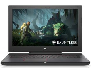 "Nešiojamas kompiuteris Dell G5 15 5587 Red 15.6"" FHD IPS i5-8300H 8 GB 1TB +128GB SSD NVIDIA GeForce 1050 Ti 4GB Windows 10"
