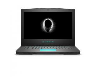 """Nešiojamas kompiuteris Dell Alienware 15 R4 Silver 15.6"""" FHD IPS i5-8300H 8 GB 1TB +128GB SSD NVIDIA GeForce 1060 6GB Windows 10 Pro"""