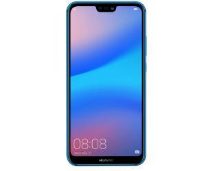 """Išmanusis telefonas HUAWEI P20 lite 5.84"""" 64 GB, mėlynas"""