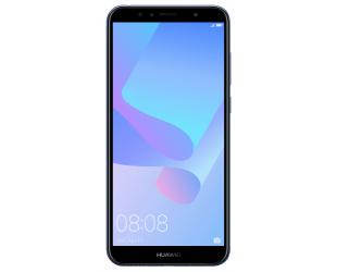 "Išmanusis telefonas HUAWEI Y6 2018 5.7"" 16 GB, mėlynas"