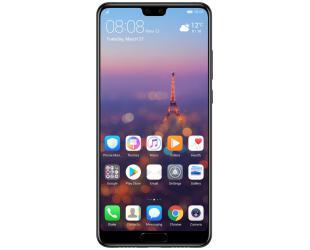 """Išmanusis telefonas HUAWEI P20 5.8"""" 64GB, juodas"""