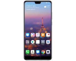 """Išmanusis telefonas HUAWEI P20 5.8"""" 64GB, mėlynas"""