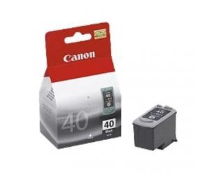 Rašalo kasetė Canon PG-40, Black