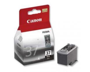 Rašalo kasetė Canon PG-37, Black