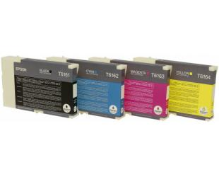 Rašalo kasetė Epson B300/ B310/ B500DN/ B510DN SC Black 3k Black
