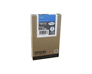 Rašalo kasetė Epson T617 High Capacity (Cyan) 7,000 Businessjet B500DN Epson