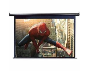 """Projektoriaus ekranas Elite Screens Spectrum Series Electric125H Diagonal 125 """", 16:9, Viewable screen width (W) 277 cm, Black"""