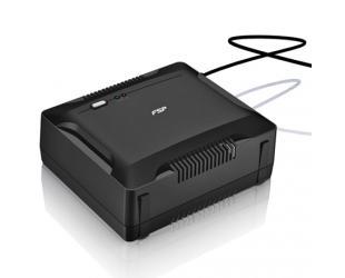 Nepertraukiamo maitinimo šaltinis FSP Nano 600 600VA, 360W, 270 V, 220 V
