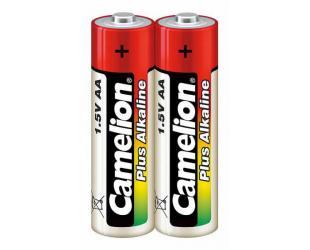 Baterijos Camelion AA/LR6, Plus Alkaline, 2 vnt
