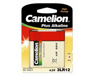 Barterijos Camelion 4.5V/3LR12, Plus Alkaline, 1 vnt