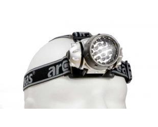 Šviestuvas Arcas Headlight ARC28 28 LED, 4 lighting modes