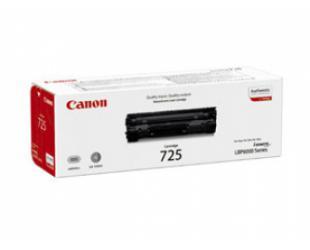 Toneris Canon 725, Black
