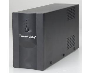 Nepertraukiamo maitinimo šaltinis Gembird UPS UPS-PC-652AWith AVR 650VA, 390W, 220 V