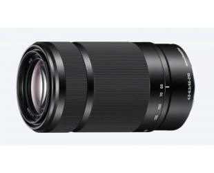Objektyvas Sony SEL-55210B E55-210mm F4.5-6.3 telephoto zoom lens