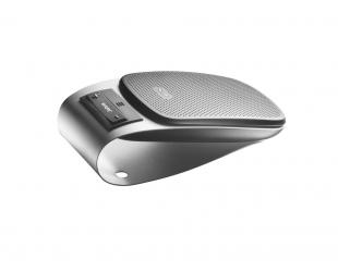 Laisvų rankų įranga Jabra Bluetooth In-Car Speakerphone Drive Microphone mute, 100 g, Black, A2DP, 5.6 cm, 1.8 cm, 10.4 cm, In-Car Speakerphone