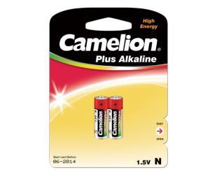 Barterijos Camelion N/LR1, Plus Alkaline, 2 vnt