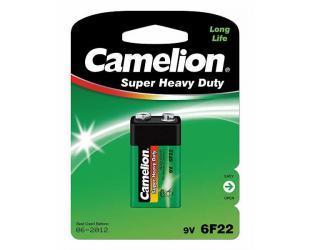 Barterijos Camelion 6F22-BP1G 9V/6F22, Super Heavy Duty, 1 vnt
