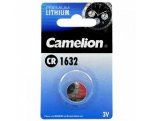 Baterijos Camelion CR1632-BP1 CR1632, Lithium, 1 vnt