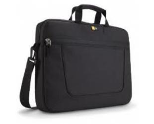 """Krepšys Case Logic VNAI215 Fits up to size 15.6 """", Black, Messenger - Briefcase, Shoulder strap"""