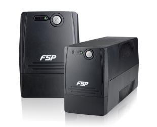 Nepertraukiamo maitinimo šaltinis FSP FP 600 600VA, 360W, 290 V, 220 V