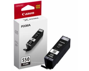 Rašalo kasetė Canon PGI-550PGBK, Black