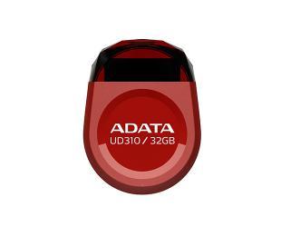 USB raktas ADATA UD310 32GB USB 2.0 Red