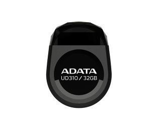 USB raktas ADATA UD310 32GB USB 2.0 Black