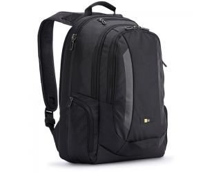 """Kuprinė Case Logic RBP315 Fits up to size 16 """", Black, Backpack,"""