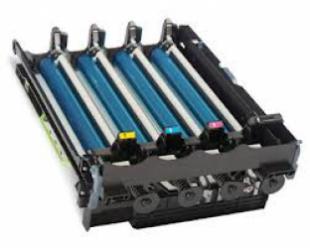 Fotolaidininkas Lexmark 70C0Z50 Imaging Kit, Black, Cyan, Magenta, Yellow, 40000 puslapių
