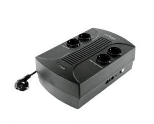 Nepertraukiamo maitinimo šaltinis EnerGenie UPSWith AVR 850VA, 510W, 220 V