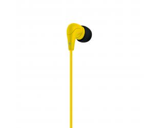 Ausinės Acme HE15Y Groovy įstatomos į ausis, su mikrofonu