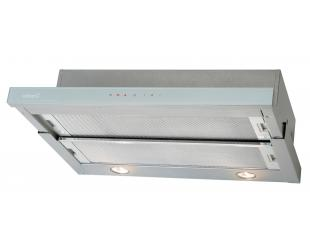 Gartraukis CATA TF 3600 WH Sensor 60 cm 310 m³/h 66 dB White Glass