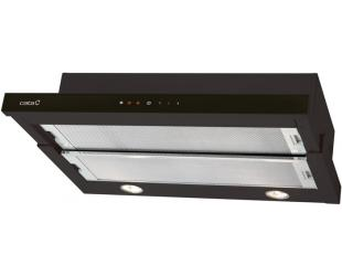 Gartraukis CATA TF 3600 BK Sensor 60 cm 310 m³/h 66 dB Black Glass
