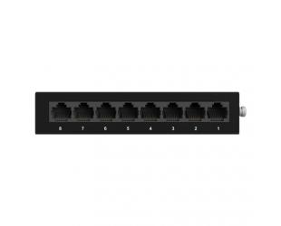 Komutatorius (Switch) D-Link DGS-1008D Unmanaged