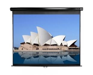 Projektoriaus ekranas Elite Screens Manual Series M113UWS1 113""