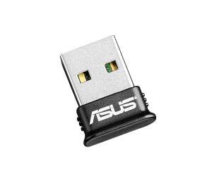 USB adapteris Asus USB-BT400 USB 2.0 Bluetooth 4.0 Adapter