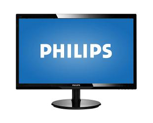 Monitorius Philips 246V5LHAB/00 24""
