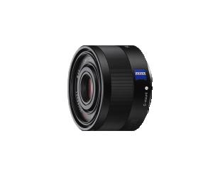 Objektyvas Sony SEL-35F28Z E 35mm F2.8 pancake Zeiss lens