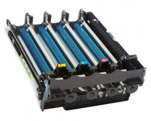 Fotolaidininkas Lexmark 70C0P00 Photoconductor, Black, Cyan, Magenta, Yellow, 40000 puslapių