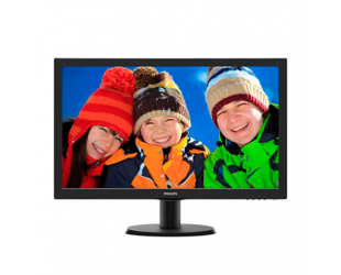 Monitorius Philips 243V5LHAB/00 23.6""