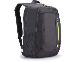"Kuprinė Case Logic Jaunt Fits up to size 15.6 "", Grey, Backpack"