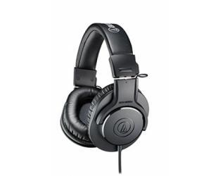 Ausinės Audio Technica ATH-M20X apgaubiančios ausis