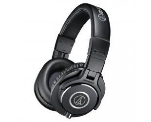 Ausinės Audio Technica ATH-M40X apgaubiančios ausis