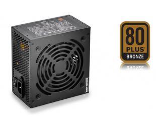 Maitinimo blokas Deepcool DA series 80 PLUS BRONZE 700W