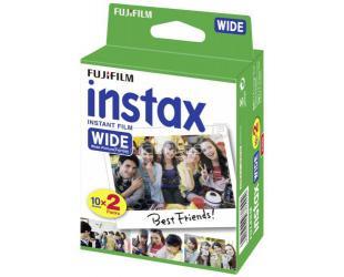 Momentinis fotopopierius Fujifilm Instax Wide, 2x10 vnt