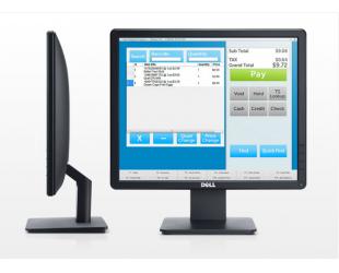 """Monitorius Dell E1715S 17"""""""