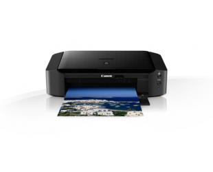 Rašalinis spausdintuvas  Canon IP8750